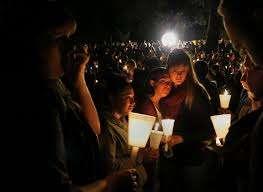 vigil for roseburg